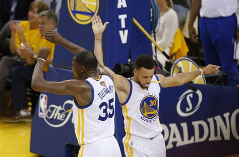 Curry College Mba Ranking by 2017 Nba Finals 2 Recap And Highlights From Warriors Win