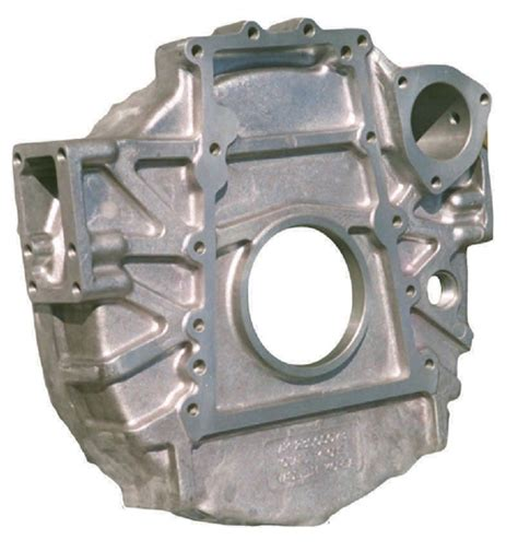 flywheel housing detroit diesel flywheel housing 23505073 first motion products commercial truck