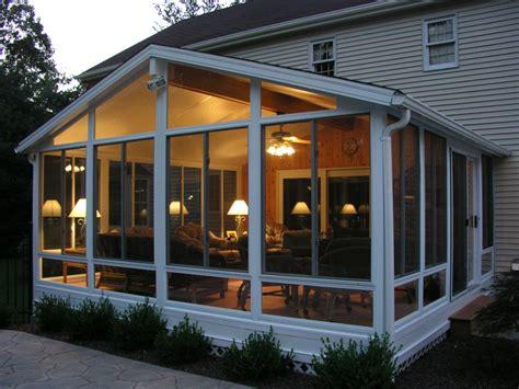 sunroom  alure home improvements