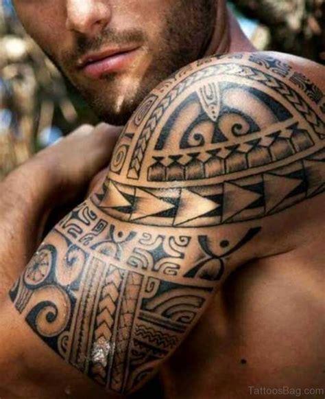 modern tattoos for men 88 modern shoulder tattoos for