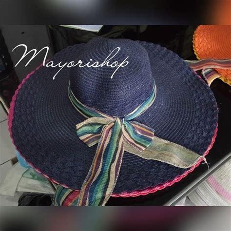Stok Terbatas Hair Cap Cap 30 best vintage hat topi pantai topi lebar topi bundar images on