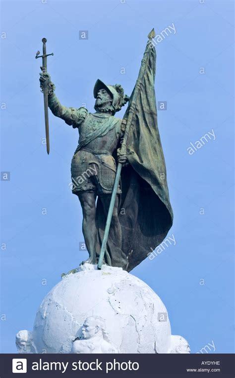 vasco nunez de balboa for vasco nu 241 ez de balboa statue panama city republic of