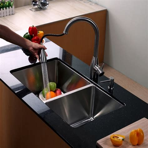 who makes the best kitchen sinks 7 best kitchen sinks reviews 2018 the guide to