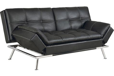 black futon sofa bed best futon couch matrix convertible futon sofa bed