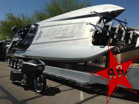 dcb boats for sale by owner 2013 dcb m41 powerboat for sale in arizona
