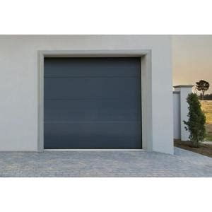 porte de garage sectionnelle achat vente porte de garage sectionnelle pas cher cdiscount