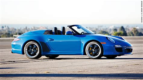 2011 Porsche 997 Speedster by 2011 Porsche 997 Speedster Jerry Seinfeld Took 16