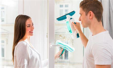 Tipps Putzen by Fenster Putzen Selbst De
