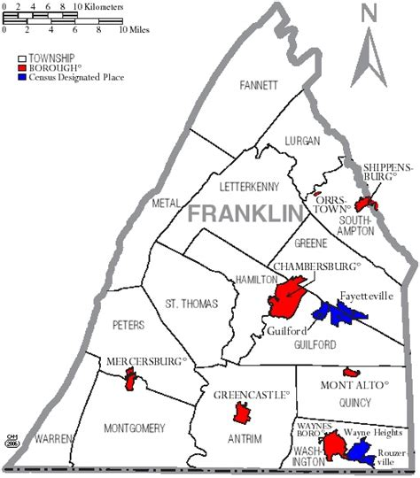 a history of st and franklin counties new york from the earliest period to the present time classic reprint books pennsylvania history and books franklin county