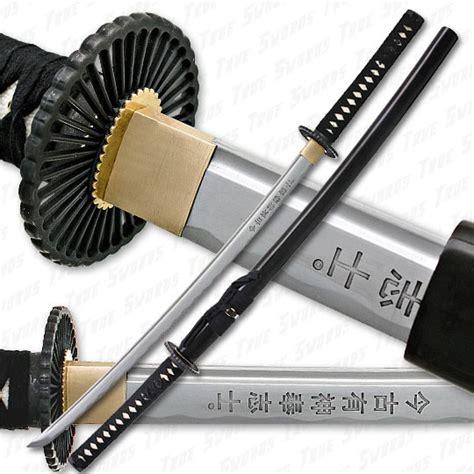Pedang Katana Mushasi musha tang last samurai sword true swords
