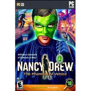 full version nancy drew games free online download free nancy drew the phantom of venice pc game