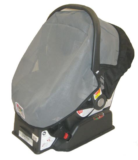 car seat sun cover peg perego baby car seat sun and wind covers and infant