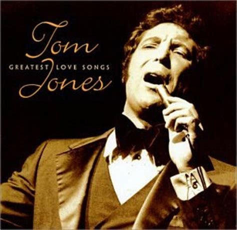 best of tom jones album singers collection greatest songs by