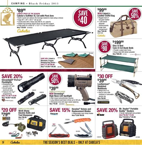 Cabela S After Christmas 2015 Deals Amp New Year 2016 Sale Bed Bath And Beyond Canada Black Friday