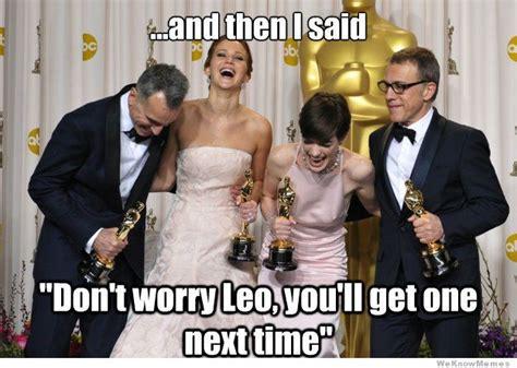 Oscar Memes - leonardo dicaprio no oscar meme