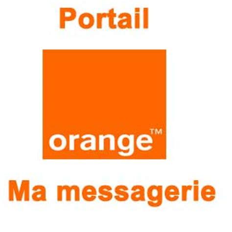 orange mail retrouvez votre webmail boite mail et