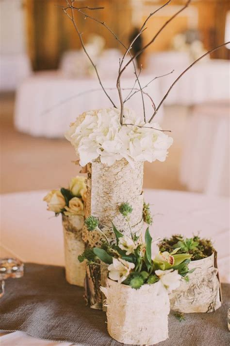 87 best images about Wedding Manzanita Branch Centerpieces
