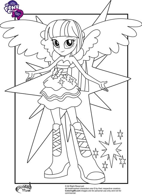 equestria coloring pages my pony equestria coloring pages my