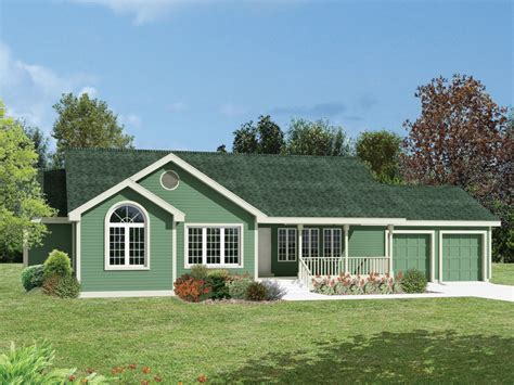 florence country ranch home plan 017d 0005 house plans