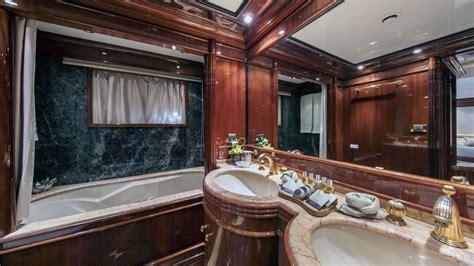 yacht gabi gaby bathroom luxury yacht browser by charterworld