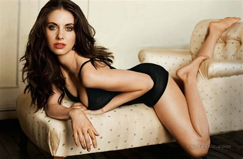 Hot Sexy Blog Alison Brie Hot Pict