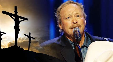 Alan Jackson Rugged Cross by Alan Jackson Ignites Country Gospel With Iconic