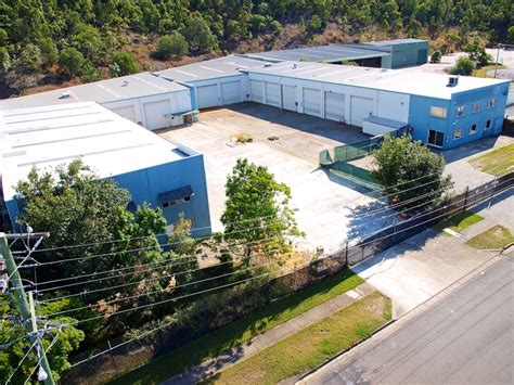 gold coast factory warehouse for sale at auction