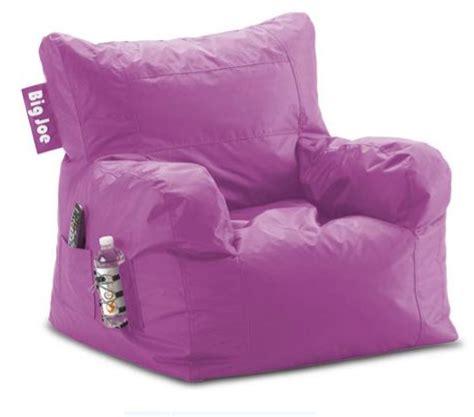 bean bag couch walmart walmart big joe bean bag chair 25 today only
