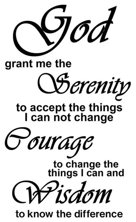 printable version of the serenity prayer printable serenity prayer www pixshark com images