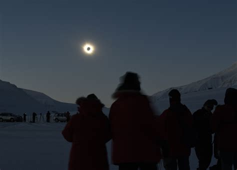 Landscape Photography During Total Solar Eclipse Total Solar Eclipse Archives Argyll Free Press