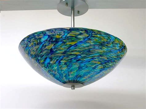 Blown Glass Pendant Lighting For Kitchen Style Blown Glass Pendant Lights Buzzardfilm To Customize Kitchen Blown Glass Pendant Lights