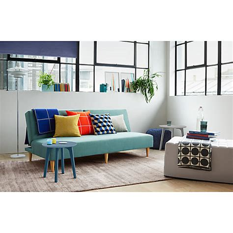 buy sofa bed mattress buy lewis the basics clapton sofa bed with foam