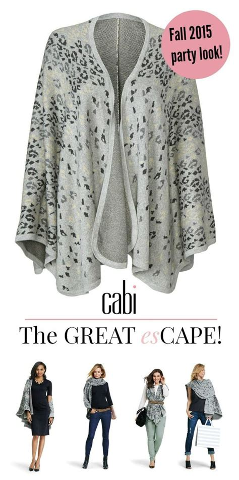 cabi clothing fall 2015 cabi s great escape for fall 2015 partybluprints com