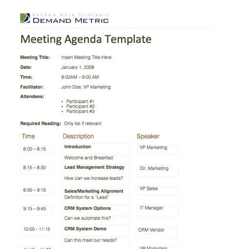 agenda topics template agenda topics template a meeting meeting agenda template a template to organize meeting