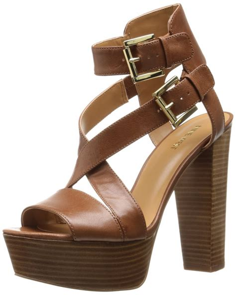 nine west dress sandals nine west callo leather dress sandal top heels deals