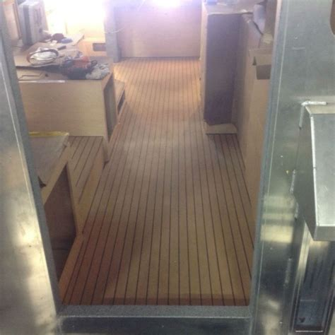 boat dock decking material 1000 images about yacht boat deck on pinterest