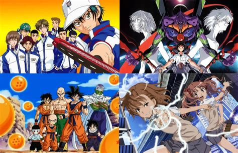 anime untuk anak anak otaku berumur belasan 20an dan 30an mengungkapkan seri