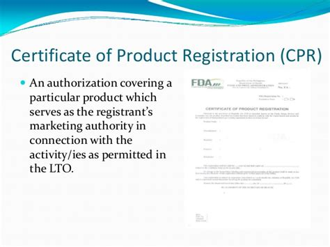 Commitment Letter Fda Philippines Philippine Wine Regulation 2012