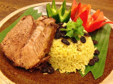 Guling Empuk Hotel 2 resep nasi kebuli udang dan ayam yang nikmat