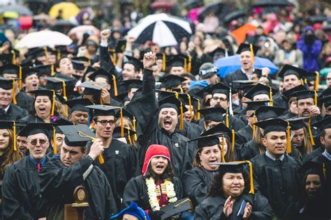 Jesuit Mba Schools by Ajcu 2016 Commencement Speakers At Jesuit Colleges And