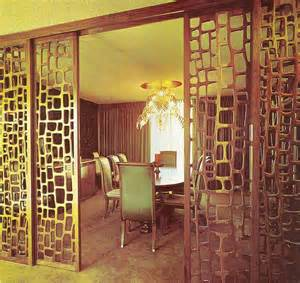 Retro Room Divider 1000 Images About Dining Room On Rooms Mid Century And Better Homes And Gardens