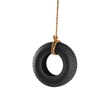 tire swing song swingtime ceramic tire swing bird feeder the green head