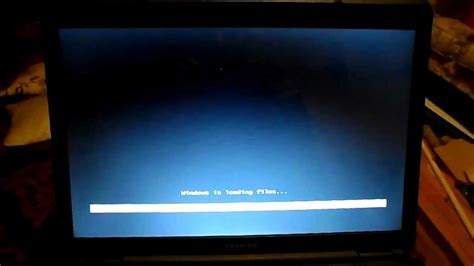 how to factory reset almost any toshiba laptop