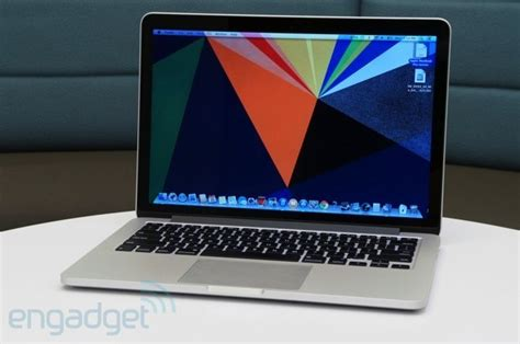 Macbook Pro Retina Display macbook pro with retina display review 13 inch 2013