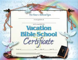 vacation certificate template template free travel gift