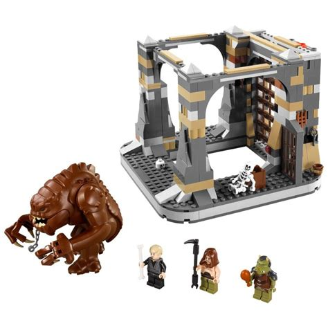 Usps Does Wars Sts by Lego Rancor Pit Set 75005 Brick Owl Lego Marketplace
