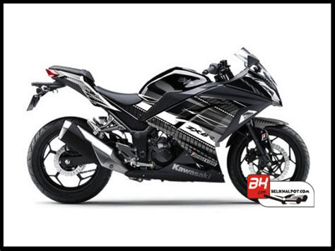 Sticker Honda Tiger 2000 by Modifikasi Ninja 250 Hitam Modifikasi Motor Dan Mobil Html