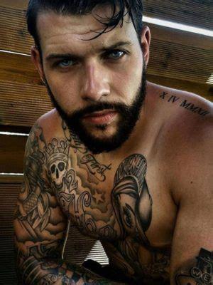 tattoo fixers glen age latest online celebrity news ok magazine
