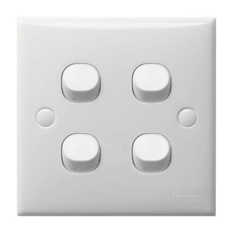 Saklar Grid Switch classic wiring accessories and switches schneider electric