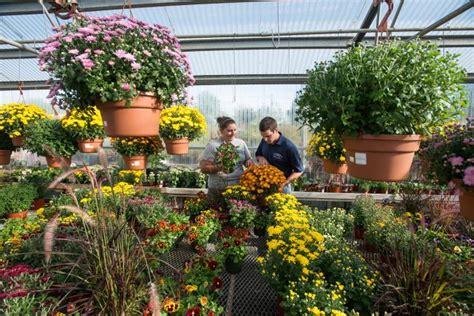 Gardening Degree Associate Of Science In Sustainable Horticulture Stockbridge